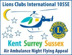 Air Ambulance Night Flying Appeal